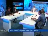 LOIRE ECO  du 7 octobre - Loire Eco - TL7, Télévision loire 7