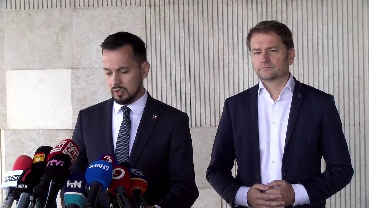 ZÁZNAM: J. Šeliga: Francúzska prokuratúra koná vo veci vily J. Počiatka v Cannes