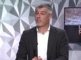 LE QG POLITIQUE - 08/10/21 - Avec Guillaume Gontard - LE QG POLITIQUE - TéléGrenoble