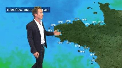 Illustration de l'actualité La météo de votre samedi 9 octobre 2021