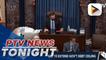 US senators OK deal to extend government debt ceiling