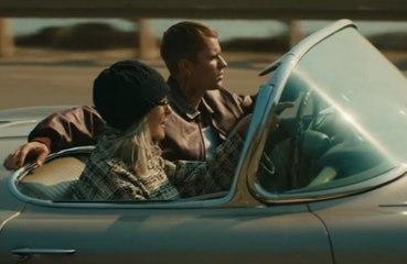 Justin Bieber recluta a Diane Keaton para su nuevo videoclip