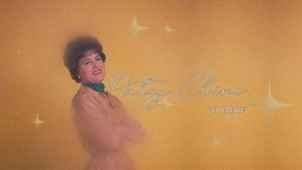 Patsy Cline - Faded Love