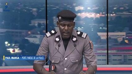 Tchad : marche de Wakit Tamma, la police nationale lance un avertissement