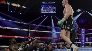 Wilder v Fury III - Can Deontay end Tyson's reign