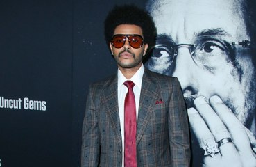 The Weeknd se torna Embaixador da Boa Vontade da ONU