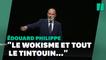 """Au Havre, Édouard Philippe se paye la """"culture woke"""""""