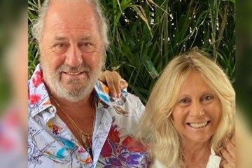 Falleció el marido de Ana Rosenfeld tras pasar un mes luchando contra el coronavirus
