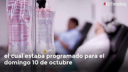 Cancelan el procedimiento de eutanasia a la paciente Martha Sepúlveda, según decisión de expertos
