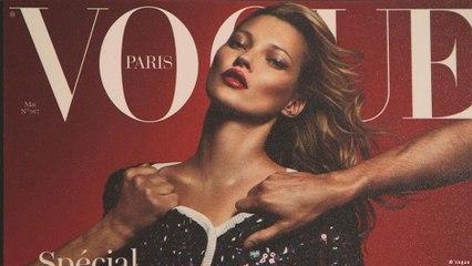 فوغ باريس تحتفل بعيد ميلادها المئوي