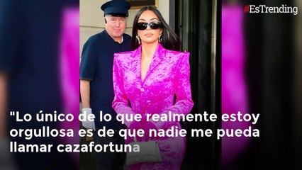 """""""Soy mucho más que una cara bonita"""": lluvia de elogios a Kim Kardashian por su monólogo en 'SNL'"""