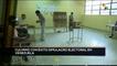 teleSUR Noticias 10-10 17:30 Culminó con éxito simulacro electoral en Venezuela