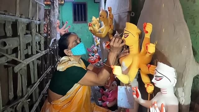 Durga Puja to proceed with Covid 19 Rules | Oneindia News
