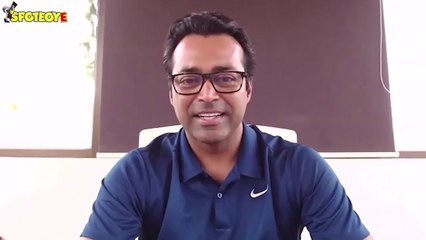 Leander Paes: You Will Soon Know About A Biopic On Me | Break Point | Mahesh Bhupathi