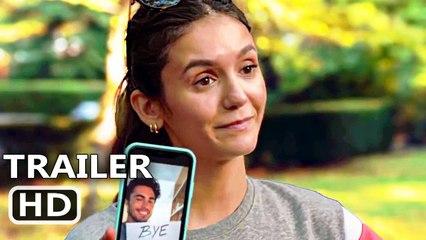 LOVE HARD Trailer (2021) Nina Dobrev