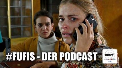"""Tatort-Check: """"Unsichtbar"""" - So gut ist der neue Krimi - FUFIS Podcast"""