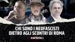 Roma, scontri e attacco alla Cgil: chi sono i neofascisti dietro al movimento No Green Pass