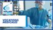 Vocations médicales - Groland - CANAL+