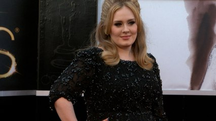 Adele was disappointed that women had the most brutal comments about her weight loss