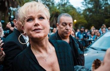 Xuxa volta a detonar Bolsonaro nas redes sociais