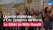La visite chahutée d'Éric Zemmour en Corse - Le billet de Willy Rovelli