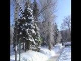 Quebec 2008-Préférez vous Hiver ou Été-Winter or summer