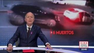 Noticias con Ciro Gómez Leyva   Programa Completo 18/octubre/2021