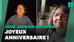 Ces fans de Jean-Jacques Goldman ont fêté ses 70 ans en chanson