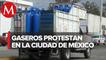 """""""Gremio agoniza"""": gaseros insisten en irse a paro por costo operativo insostenible"""