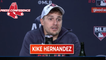 """Kike Hernandez: """"We Are Surprising Everybody But Ourselves."""" 