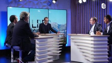 ALPES DECIDEURS - 10/21 - Spécial Plan France Relance