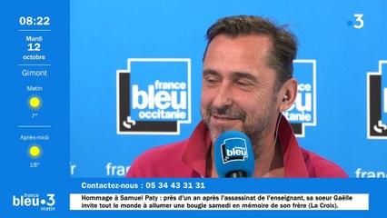 100% rugby avec Philippe Gleyze