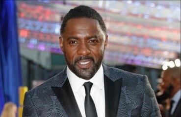 'Minha performance seria diferente se não tivéssemos passado por Covid', diz Idris Elba