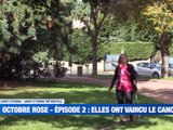 À la UNE : Deux disparitions inquiétantes dans la Loire / Les forains s'installent à Firminy / Benoit Paire à l'open de tennis de Roanne / Elles ont survécu au cancer du sein. - Le JT - TL7, Télévision loire 7