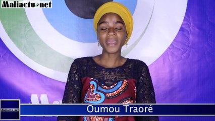 Mali : L'actualité du jour en bambara Mardi 12 Octobre 2021