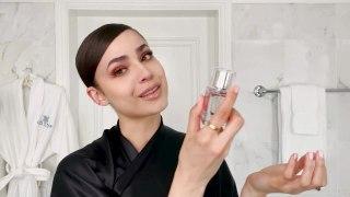 Sofia Carson Shares Her Soft-Glam Makeup Guide