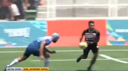 Cabor Rugby Mulai Dipertandingkan di PON XX Papua 2021