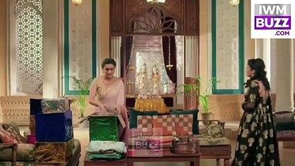 Yeh Rishta Kya Kehlata Hai Update Shurekha humiliates Sirat