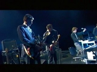 Ghinzu Mine Live Canal +