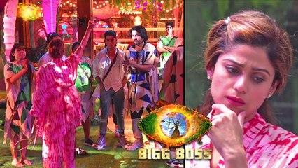 बिग बॉस 15 अपडेट: शमिता शेट्टी बनाम जंगलवासी | #सुनहरा मौका