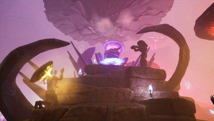 Cradle of Sins - Official Enemies Teaser Trailer