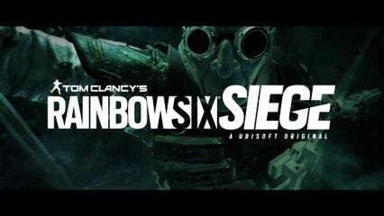 Rainbow Six Siege - Doktor's Curse Event PS
