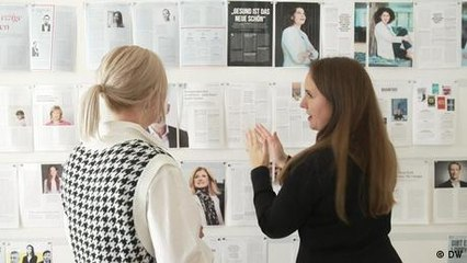 Strive: la revista de economía para mujeres