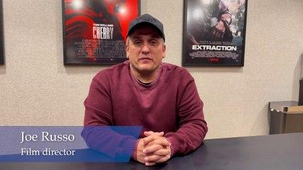 Avengers director Joe Russo helps launch St Andrews film festival