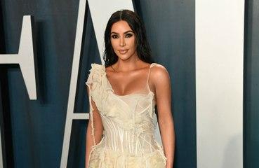 Así se las gasta North West cuando quiere herir los sentimientos de Kim Kardashian
