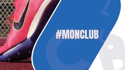 #MonClub : Stade Rennais Athlétisme