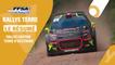 Rallye Terre d'Occitanie 2021 - Étape 01