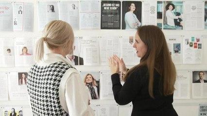 سترايف ـ مجلة الأعمال النسائية