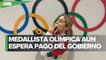 Engañan a Aremi Fuentes con bono por ganar medalla en Tokio 2020_ Se me agota la esperanza