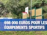 À la UNE : le parcours d'un jeune migrant à Noirétable / 700 000€ pour rénover les équipements sportifs dans la Loire / Le témoignage de Sylvie, qui a vaincu le cancer du sein / Un boxing Day en 2022, en Ligue 1. - Le JT - TL7, Télévision loire 7